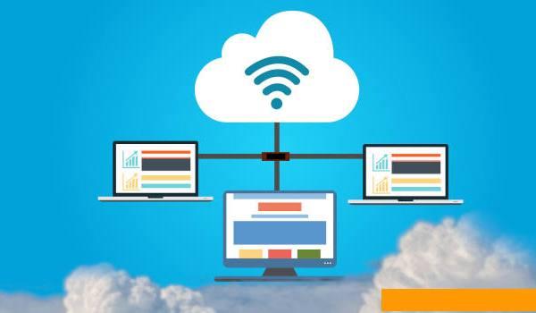 Co to jest internetowa chmura? I dlaczego warto z niej korzystać!