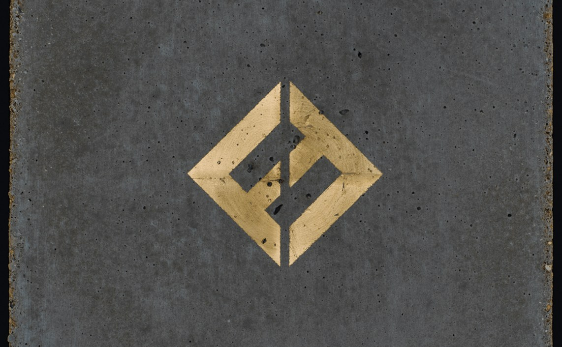 Concrete and Gold is the ninth album by the Foo Fighters.