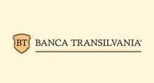 Internet Banking de la Banca Transilvania