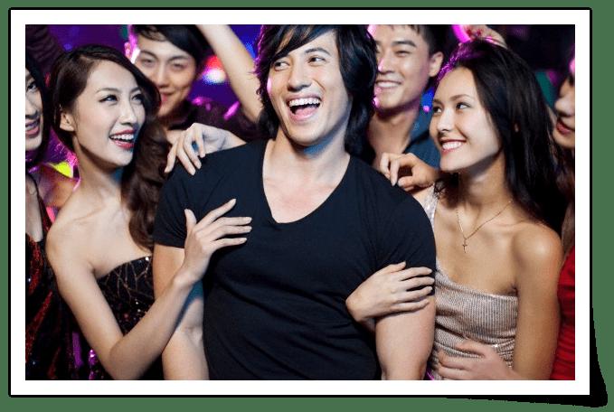 Richard Lee (31, USA/Singapore)