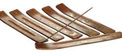 Holzhalter Mischpaket 6 verschiedene Halter