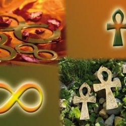 Kraftvolle Symbole