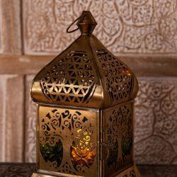 Orientalische Lichter
