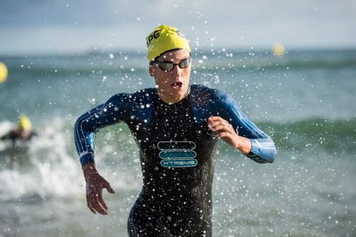 Triathlon La Baule 2017