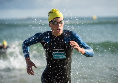 Triathlon La Baule 2017