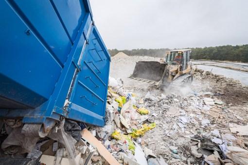 Reportage SUEZ | Recyclage et valorisation à Orléans