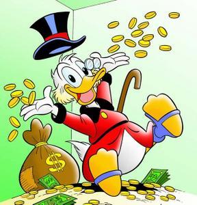Devez vous céder aux promesses des vendeurs de rêves affirmant qu'on peut devenir riche avec adsense ?