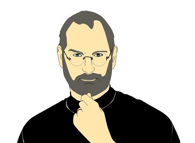 Steve jobs biography famous Entrepreneur