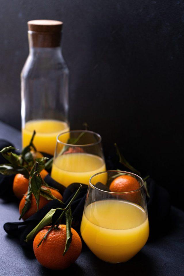 homemade energy drink nutrition