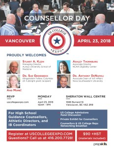Counsellor Vancouver