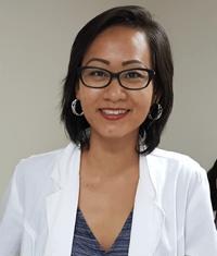 Dr. Abigail Apacible