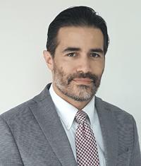 Dr. Frank Navarrete