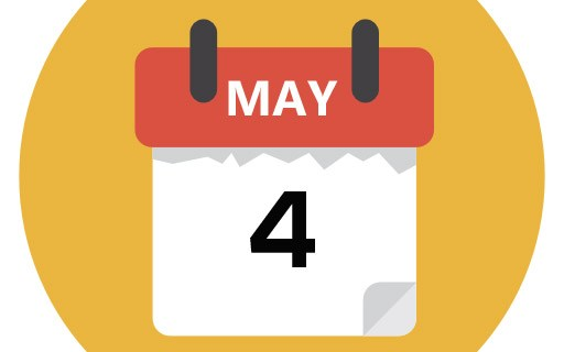 Our Spring Term Begins May 4th Online