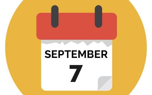 Our Fall Term Starts September 7th Online - Aureus University