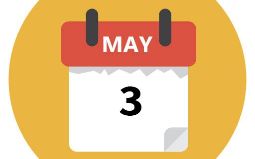 Our Spring Term Begins May 3rd Online