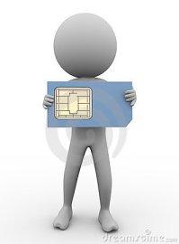3d-man-sim-card-23509277