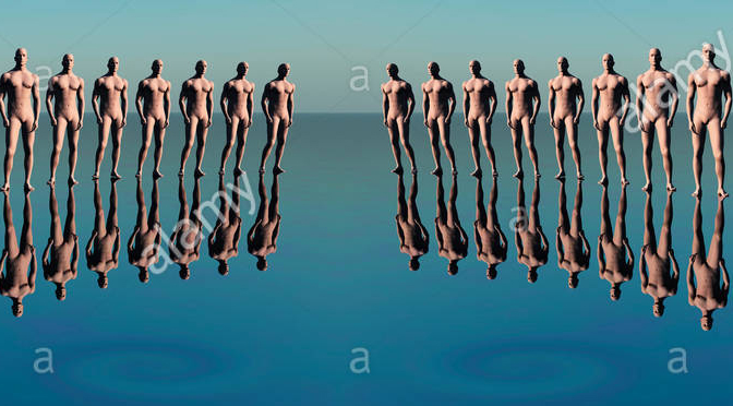 Cloning is real and it is the end of the Mankind