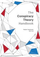 ConspiracyTheoryHandbook