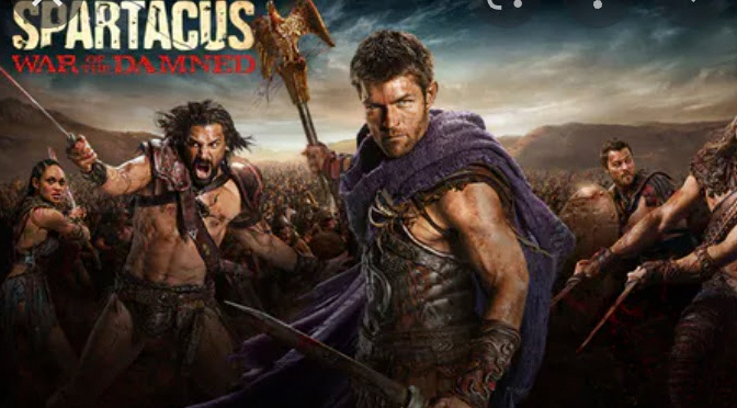 The Spartacus letter