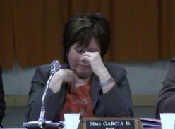 La gestion de Danièle Garcia épinglée par la Chambre Régionale des Comptes