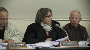 Auriol, budget communal 2011 : intervention de Véronique Miquelly