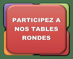 AURIOL: PARTICIPEZ A NOS TABLES RONDES