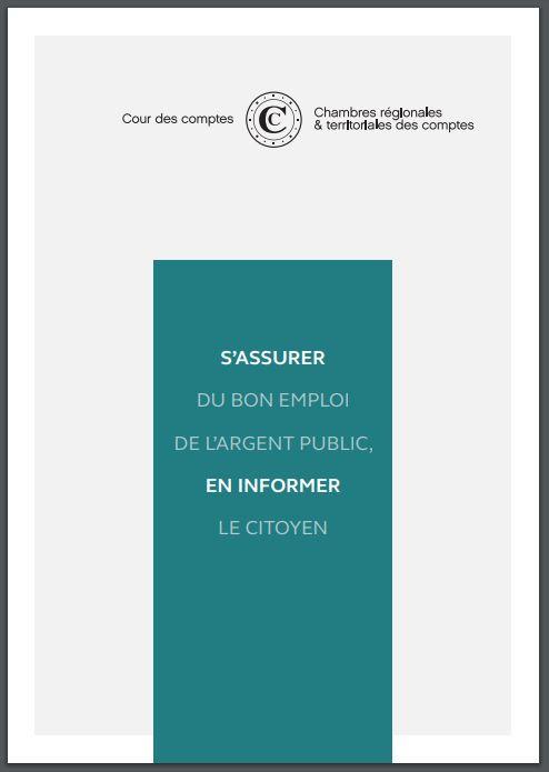 Auriol : Chambre Régionale des Comptes, le rapport de 2018 ACCABLANT