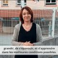 Véronique Miquelly_Petite enfance - Education