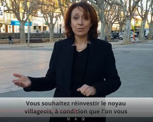 Véronique Miquelly_Urbanisme