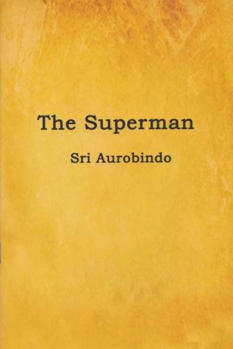 The Supreman by Sri Aurobndo