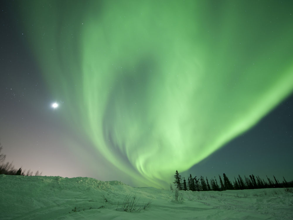 Tromso Trips See Northern Lights