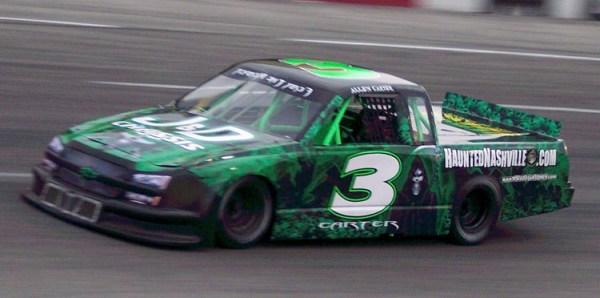Gallery Race Aurora Graphics