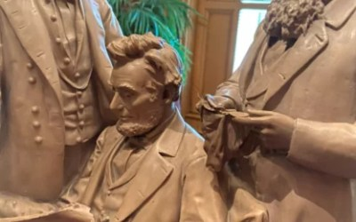 Kane County History: John Rogers' 'Council of War' at the Tanner House Museum