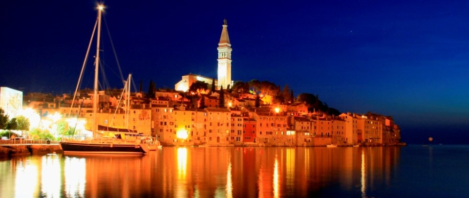 Croatia escorted tours luxury islands cruise
