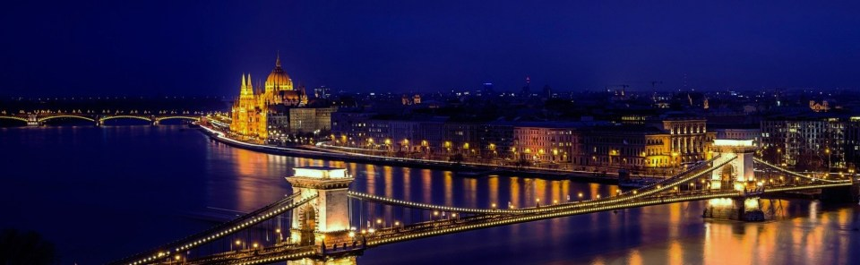Escorted tours Hungary Bdapest vip luxury group travel