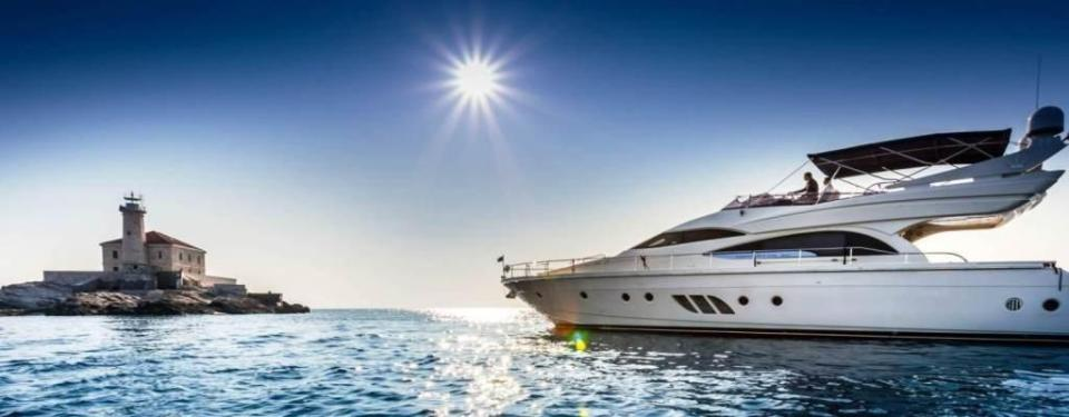 More Information About Modern Yachts Charter