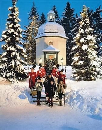 1 christmas market tour austria vienna salzburg