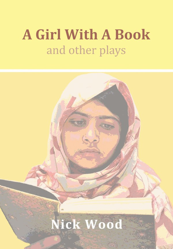 A Girl With a Book and Other Plays