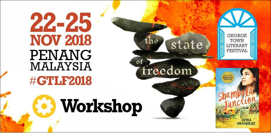 Workshop: Myth and Magic in the Modern Malaysian Story with Dipika Mukherjee