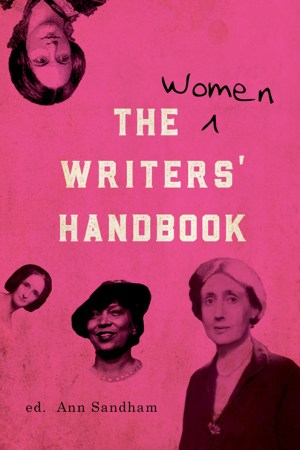 front_cover_The Women_Writers_Handbook