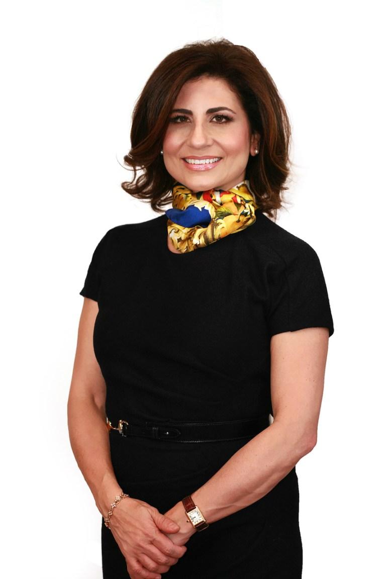 Dr. Sharona Dayan, DDS, DMSc