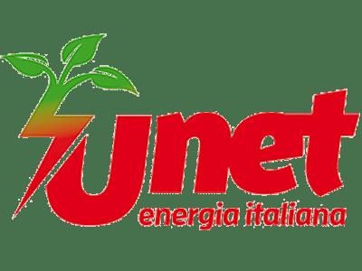 Unet Energia Italiana