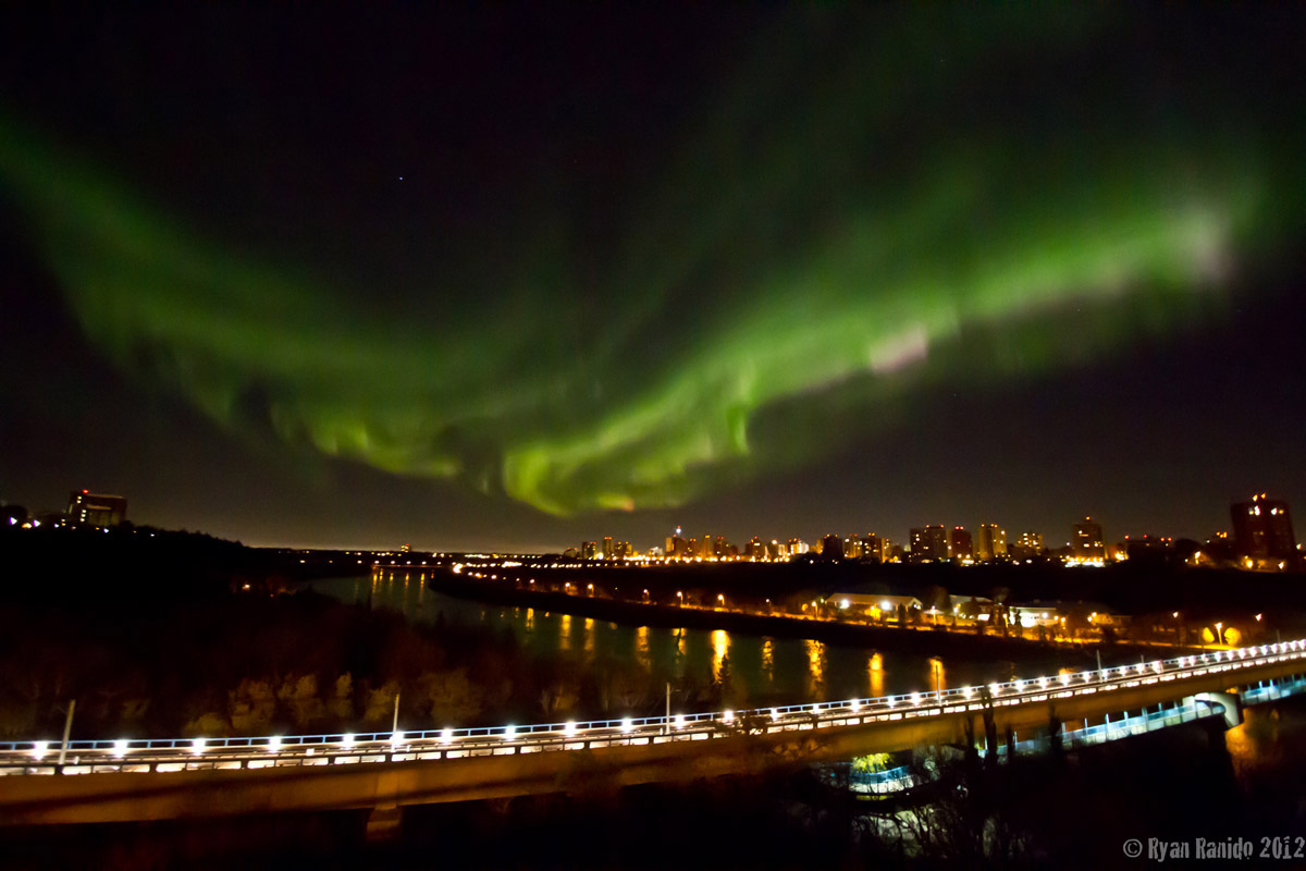 Picture Lights Edmonton