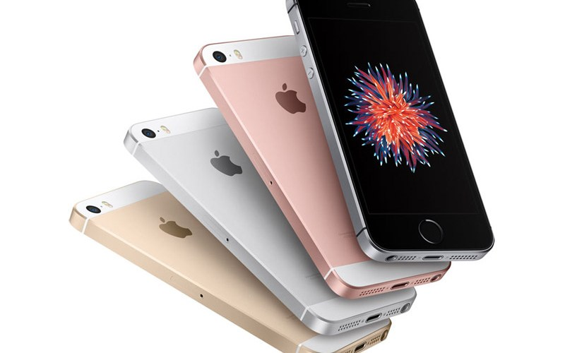 7 Fast Facts of The Newly Launched Apple iPhone SE