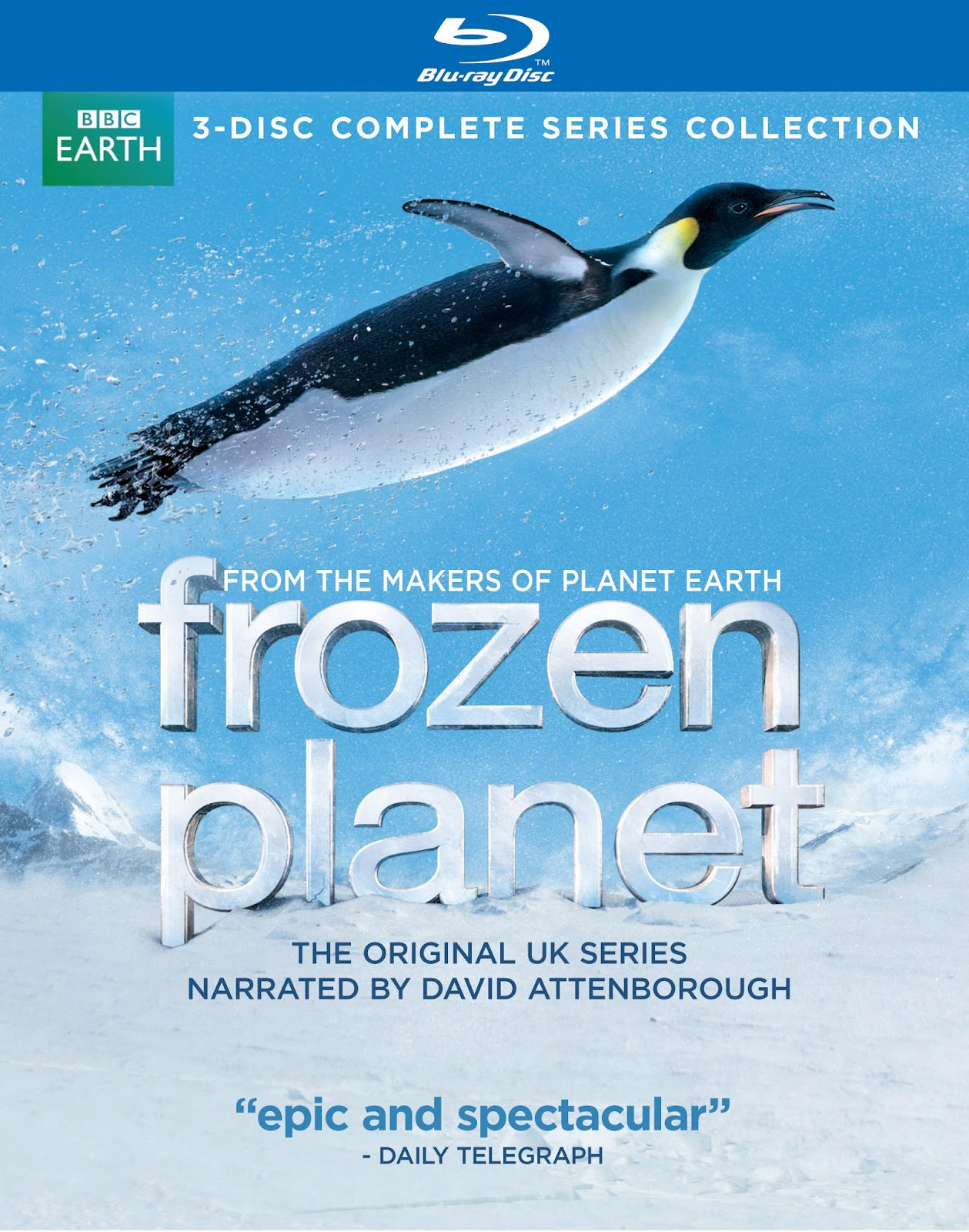 Frozen Planet On Thin Ice Movie Worksheet