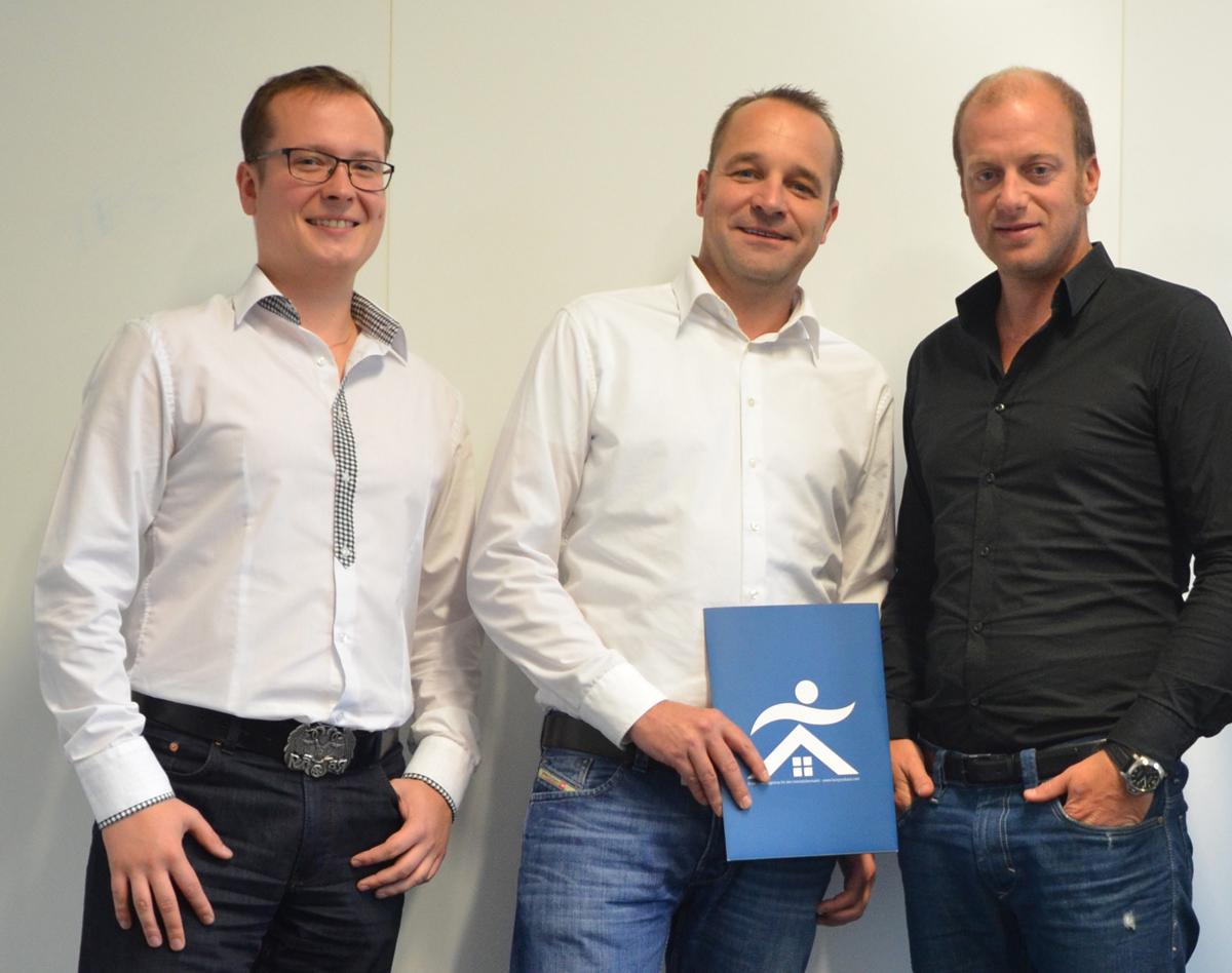 """Das Gründerinterview mit Christian Dau von faceyourbase: """"Früh den Techniker mit ins Boot holen"""""""