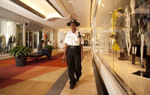 Security Guard Job Sites