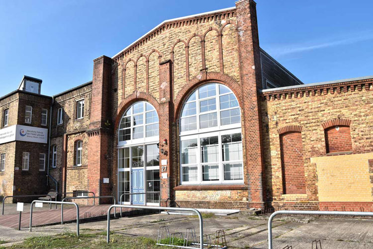 Berufliche Schule Paula Fuerst der FAWZ gGmbH_Unsere Schule