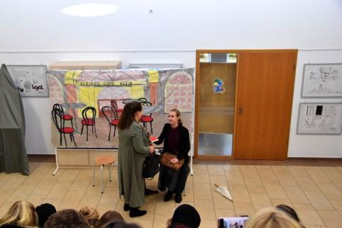 Berufliche Schule Paula Fürst FAWZ gGmbH_Wir heißen jetzt Paula Fürst - Namensgebung vom 2. Oktober 2019_14