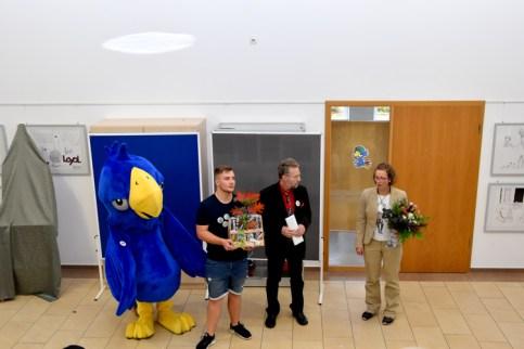 Berufliche Schule Paula Fürst FAWZ gGmbH_Wir heißen jetzt Paula Fürst - Namensgebung vom 2. Oktober 2019_21